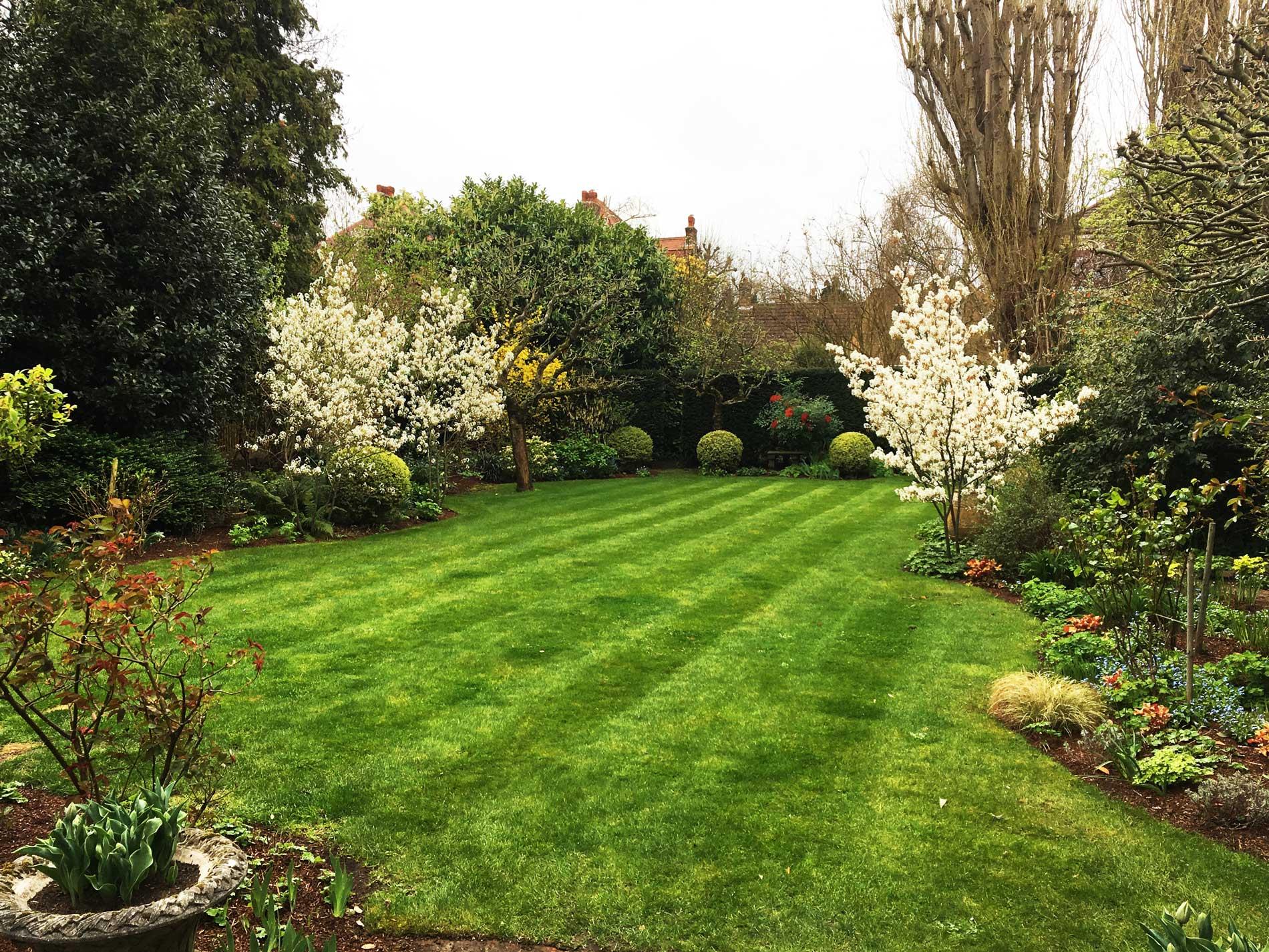 Landscape Gardener West London