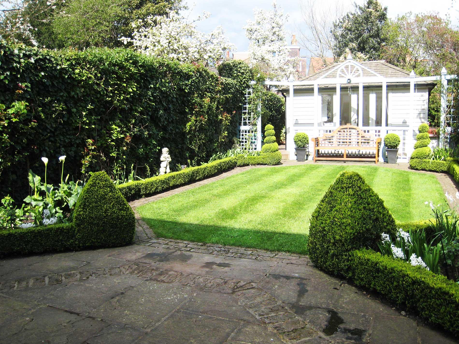 West London Gardening Services