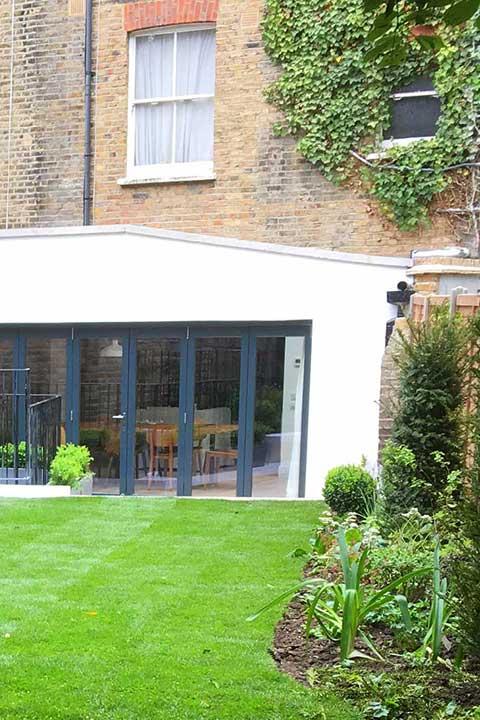 Garden Designer West London